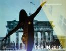 Berlin Kalender 2018 Cover