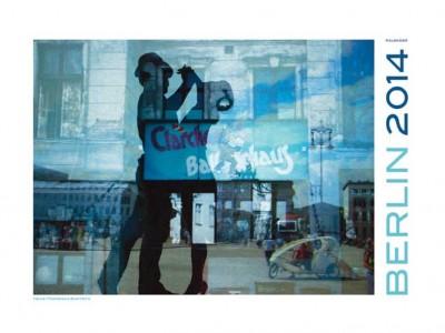 Kalender Szenische Collagen 2014