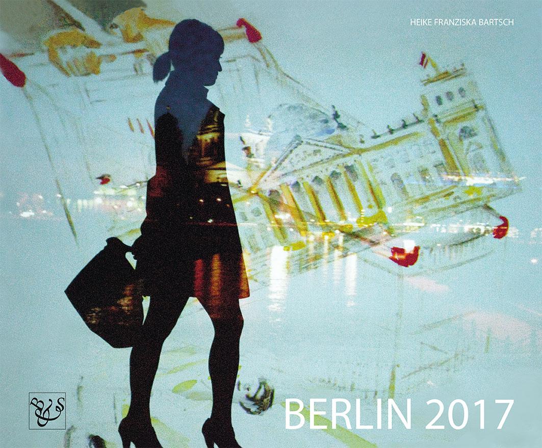 Kalender Berlin 2017