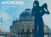 Kalender Berlin 2020